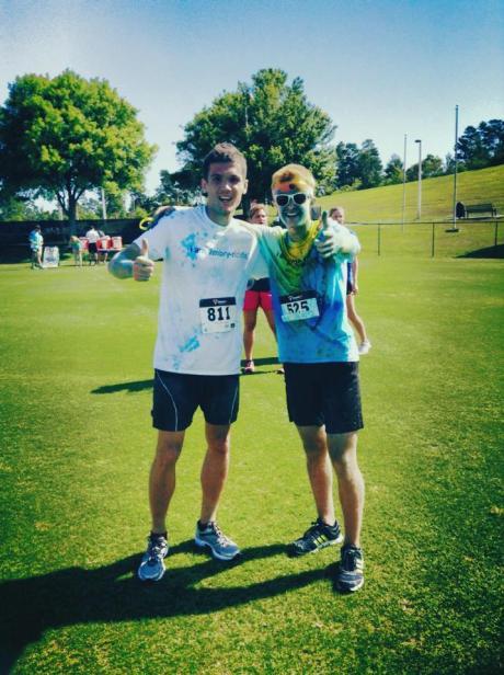 CMK14 Runners 5