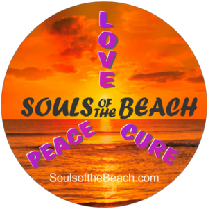 Souls of the Beach logo